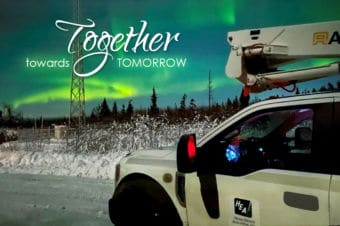 Together towards tomorrow