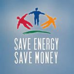 Touchstone Energy - Save Energy Save Money, Together We Save logo